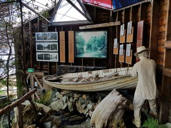 West Coast Reflections Exhibition